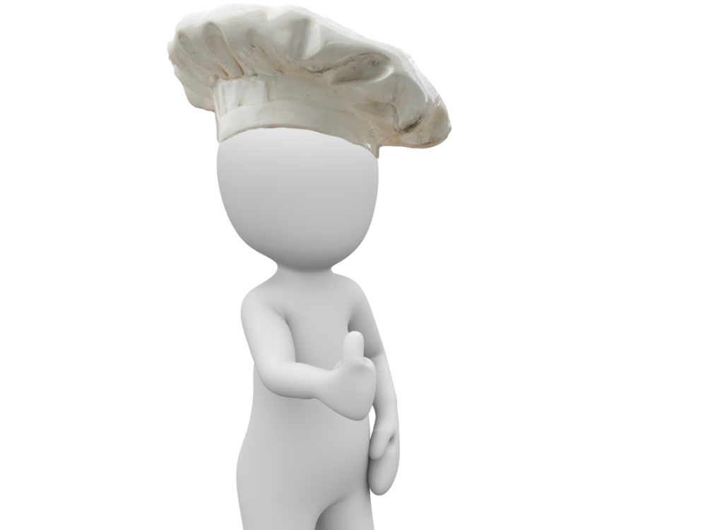 La cuisine des 4 saisons : l'hiver – Institut Paul Bocuse