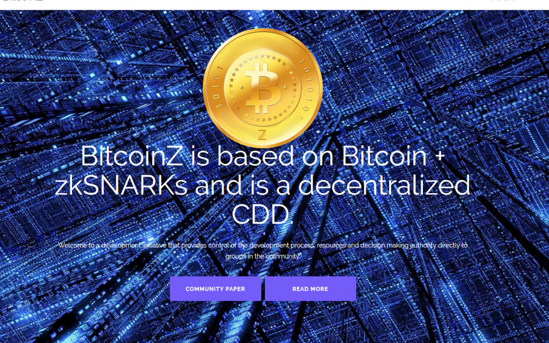 Comment miner du BitcoinZ BTCZ – Equihash AMD/Nvidia – (Windows/Linux)
